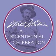 Walt Whitman: A Bicentennial Celebration promotional image
