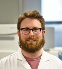 Frontiers in Obesity, Diabetes and Metabolism:  Adam Rauckhorst, PhD
